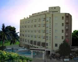 Hotel Meryem Ana