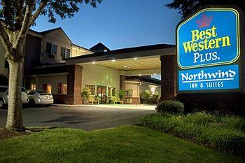 Photo of BEST WESTERN PLUS Northwind Inn and Suites King City
