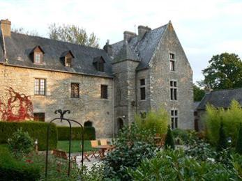 Manoir de Kerdrean