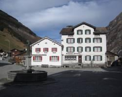 Gasthaus Edelweiss