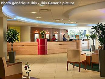 Photo of Ibis Paris Sarcelles