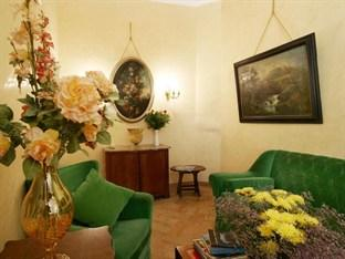 Photo of Hotel Il Granduca Florence