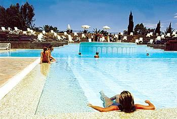Photo of Kenzi Club Oasis Marrakech