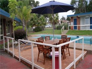 Econo Lodge Absolute Lakes Entrance Motel