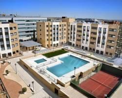 Photo of Compostela Suites Apartments Madrid