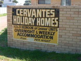 ‪Cervantes Holiday Homes‬