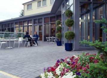 Rochestown Lodge Hotel Replenish Day Spa & Leisure Centre