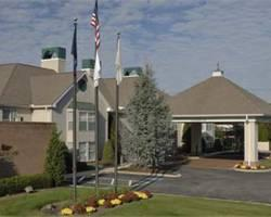 Homewood Suites Harrisburg West