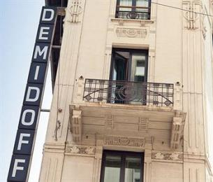 Demidoff Hotel Milan