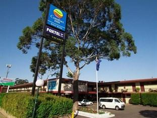Photo of Comfort Inn West Ryde