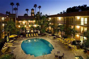 Embassy Suites Hotel Tucson-Williams Center