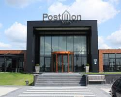 Postillion Hotel Utrecht/Bunnik