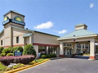 Days Inn Rock Hill