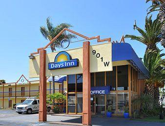 Photo of Days Inn Airport Center Los Angeles Inglewood