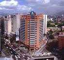 Embassy Suites Hotel Caracas, Venezuela