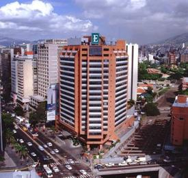 Embassy Suites Hotel Caracas