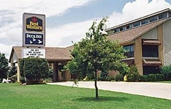 Best Western Duck Inn
