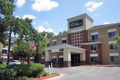 Extended Stay America - Austin - Downtown - Town Lake