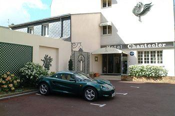 Photo of Chantecler Hotel Le Mans