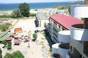 Photo of Amfora Hotel Sunny Beach