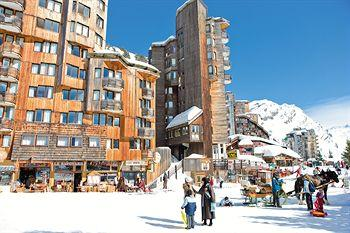 Residence Maeva Les Portes du Soleil