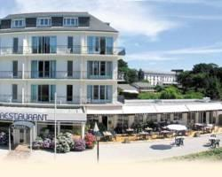 Photo of Hotel Kastel Benodet
