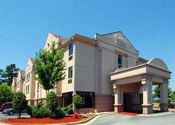 Photo of Comfort Inn & Suites Galleria Smyrna