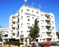 ‪Lordos Hotel Apartments‬