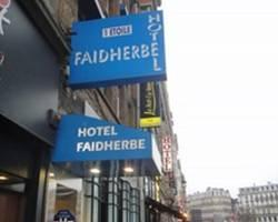 Photo of Hotel Faidherbe Lille