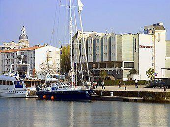 Mercure La Rochelle Vieux Port Sud