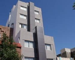 Salta Suites