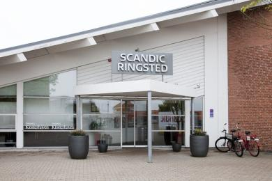 ‪Scandic Ringsted‬