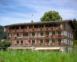 Jungfrau Hotel