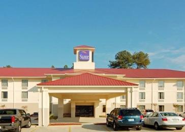 ‪Sleep Inn & Suites Pearl‬