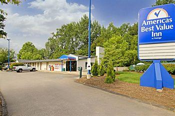 ‪Americas Best Value Inn-Mentor/Cleveland‬
