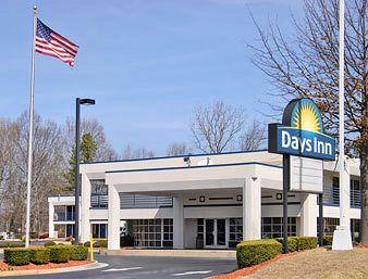 ‪Days Inn Stone Mountain‬