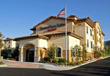 ‪TownePlace Suites Thousand Oaks Ventura County‬