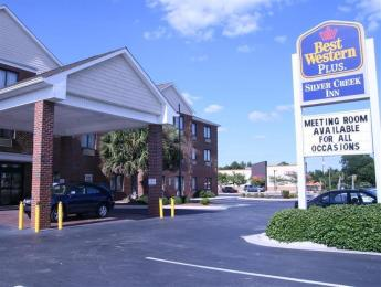BEST WESTERN Plus Silver Creek Inn