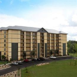 ‪Mountain View Condos at Pigeon Forge‬