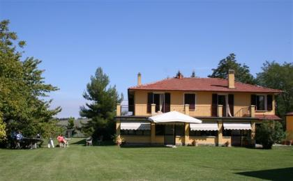 Photo of Fattoria Monte Brollo B&B Pianoro