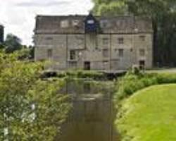 ‪Oundle Mill‬