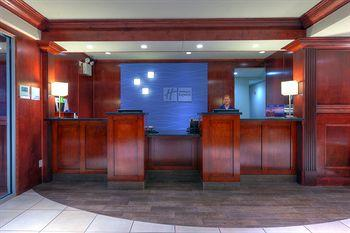 Holiday Inn Express & Suites Dawson Creek