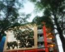 Scarlet Dago Hotel