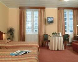 Photo of Hotel Malecot Blankenberge
