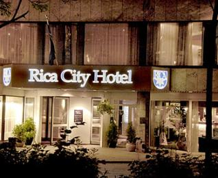 Rica City Hotel Fredrikstad
