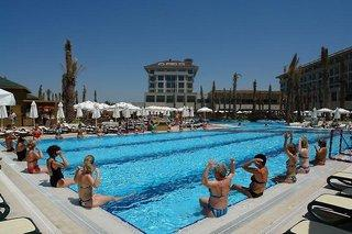 Evren Beach Resort Hotel & Spa