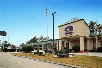 BEST WESTERN Hammond Inn & Suites