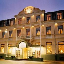 Photo of Hotel Continental Ystad