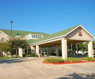 Hilton Garden Inn Austin / Round Rock