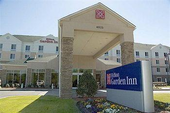 Photo of Hilton Garden Inn Fayetteville/Fort Bragg
